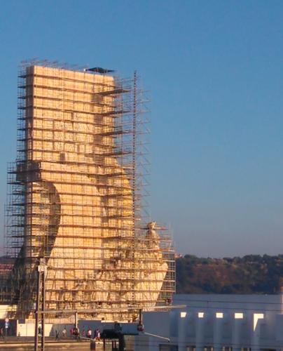 Monument « Padrão dos Descobrimentos »