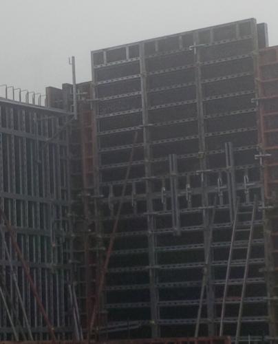 Bâtiment industriel Amarante